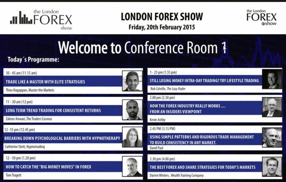 Fx options london
