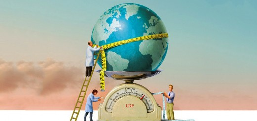 Trouble with GDP
