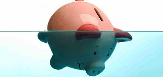 Company Pension Defiicits