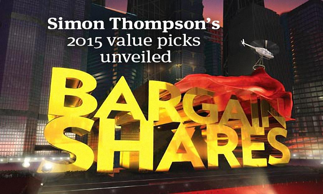 Bargain Shares