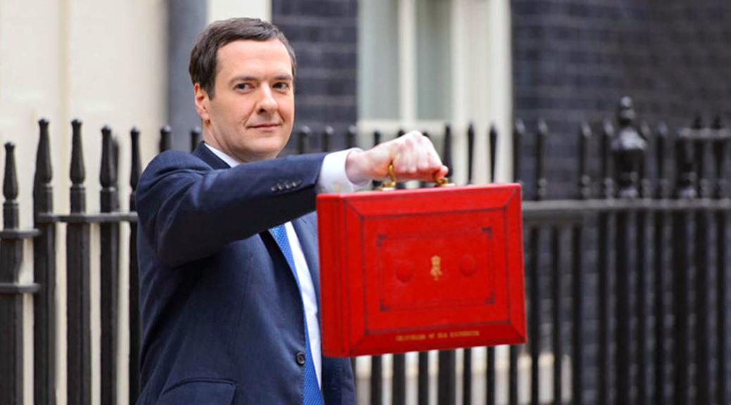 Budget July 2015