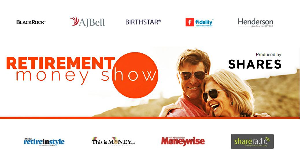 retirement money show