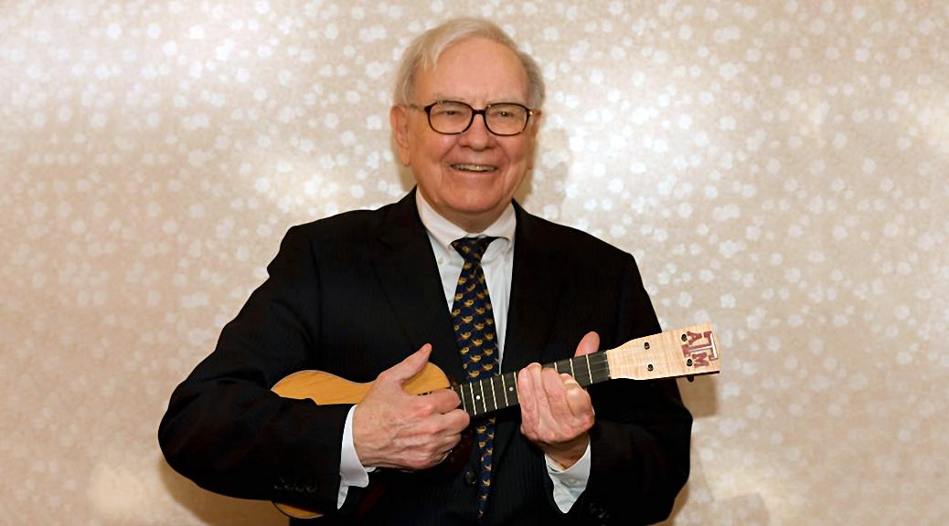 Warren Buffett's Annual Letters - 2009