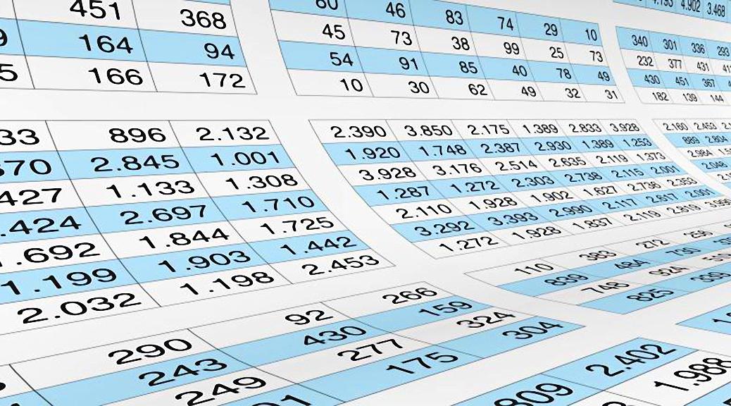 Fundamental Analysis spreadsheet