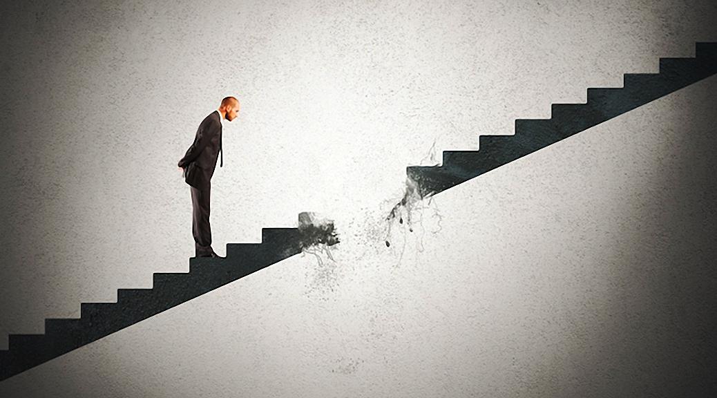 Asset manager disruption