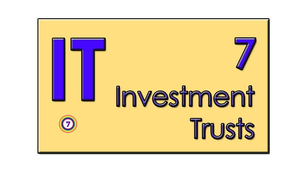 Investment Trusts