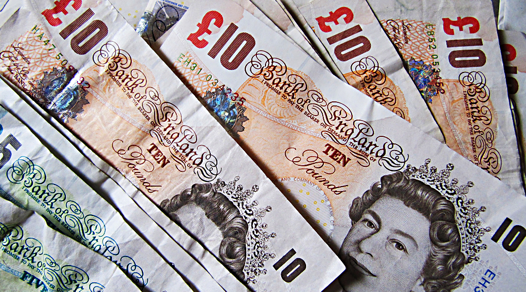 Cash from Selling a Flat