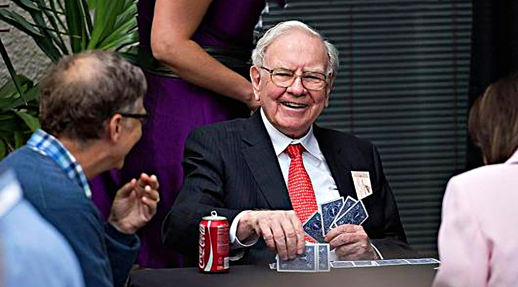 Buffett's Annual Letters