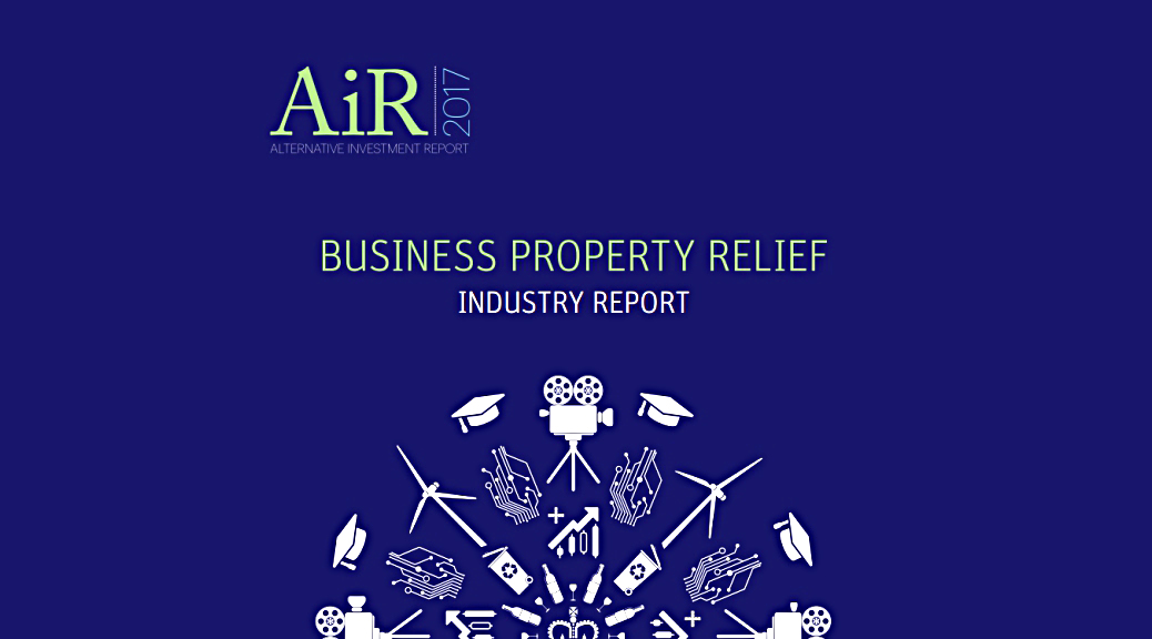 BPR Industry review
