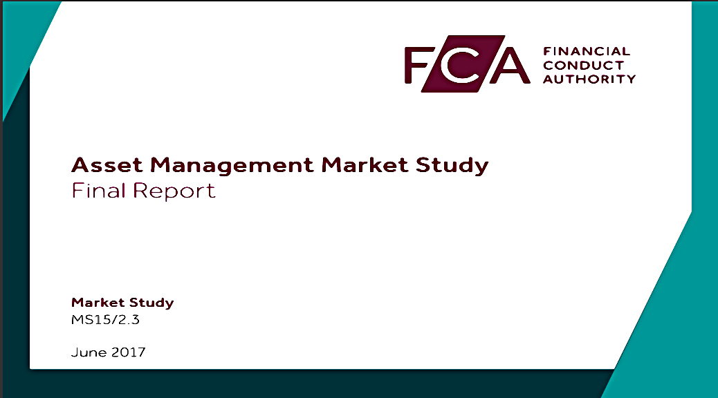 FCA Asset Management Report