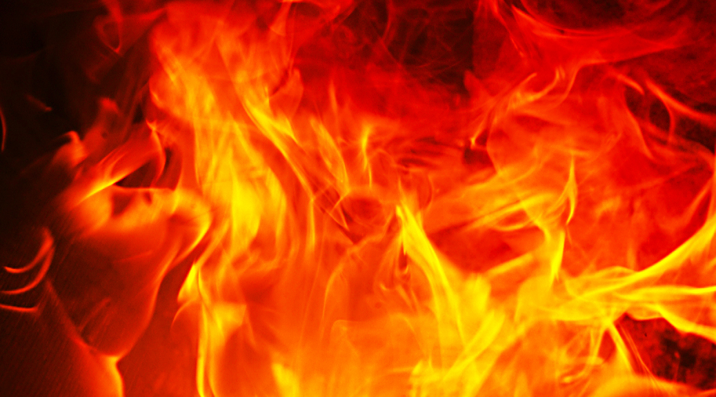 Fire Prowess Gauge