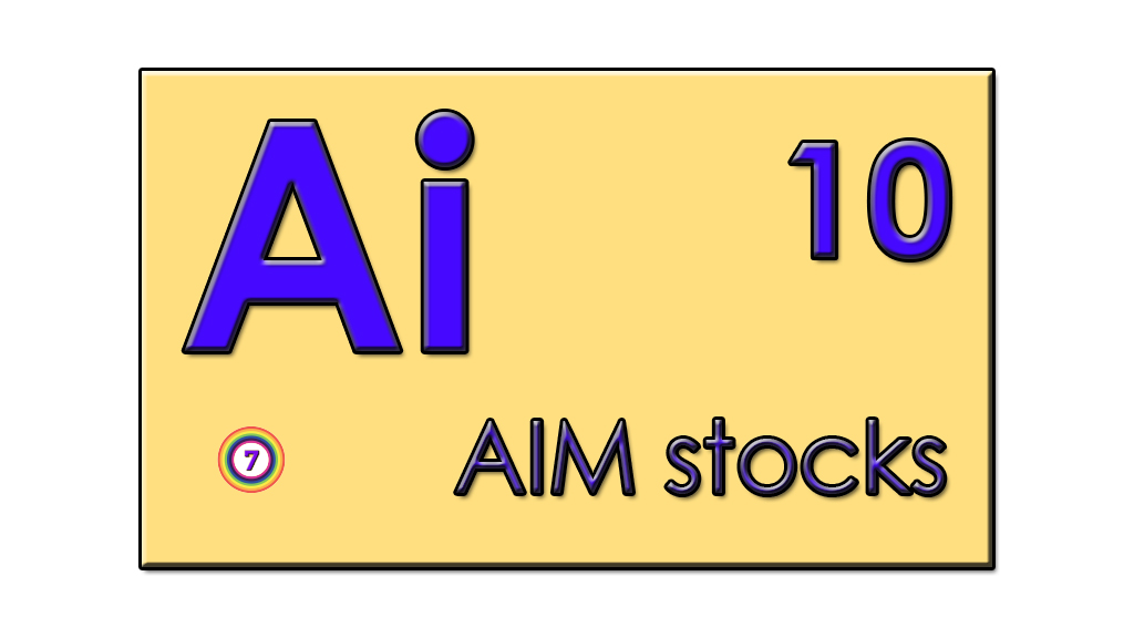 AIM stocks