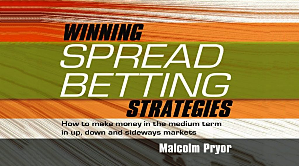 Malcolm pryors spread betting techniques dvd recorder value of global sports betting market