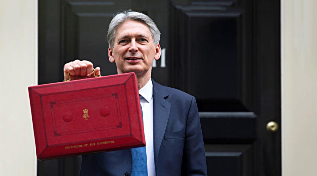 Budget November 2017