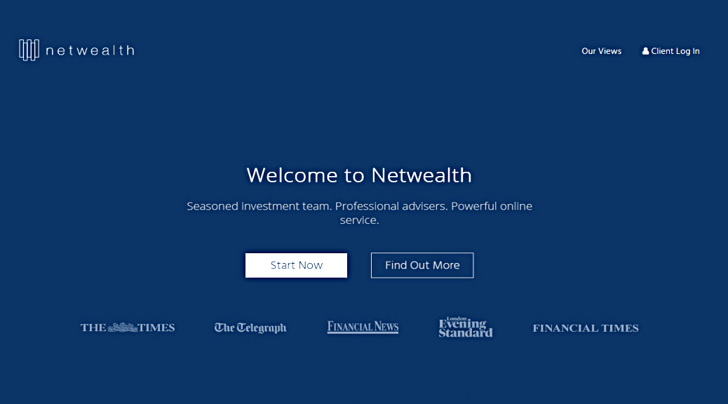 NetWealth Interview