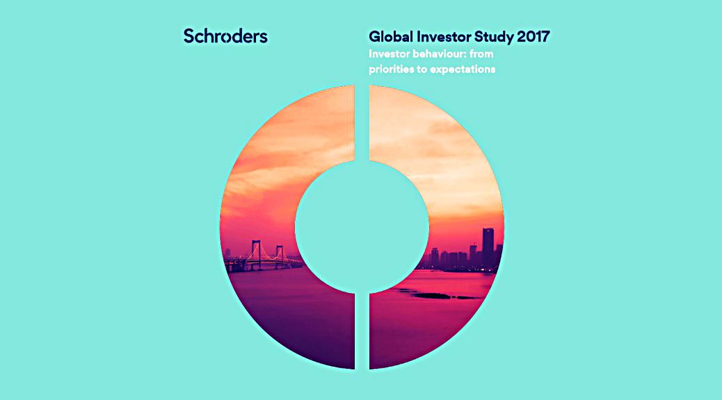 Schroder Global Investor Study