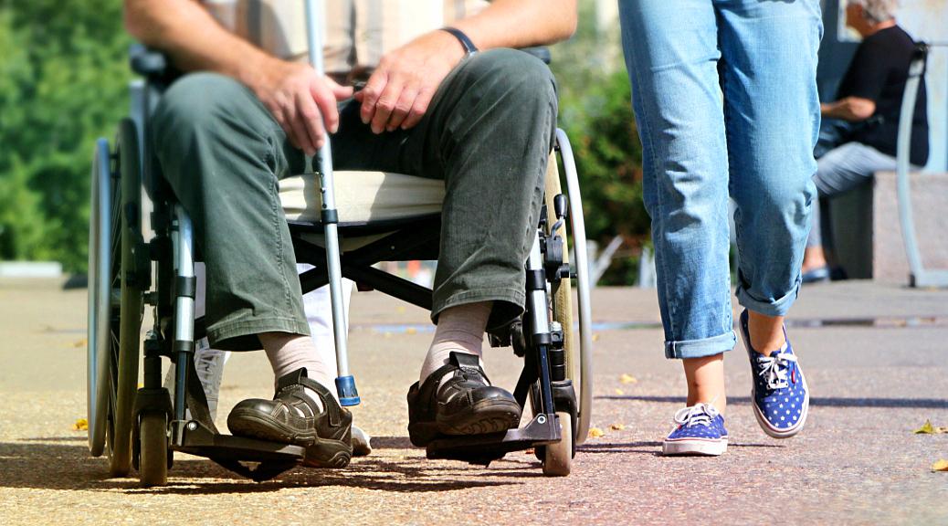 Funding Social Care