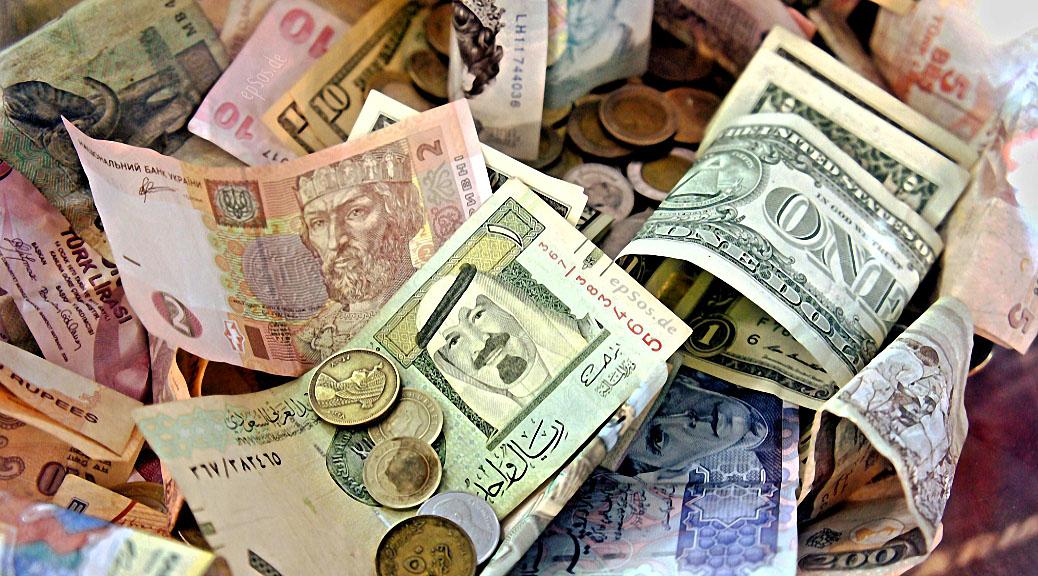 Overseas Earnings
