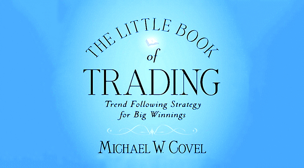 Little Book of Trading