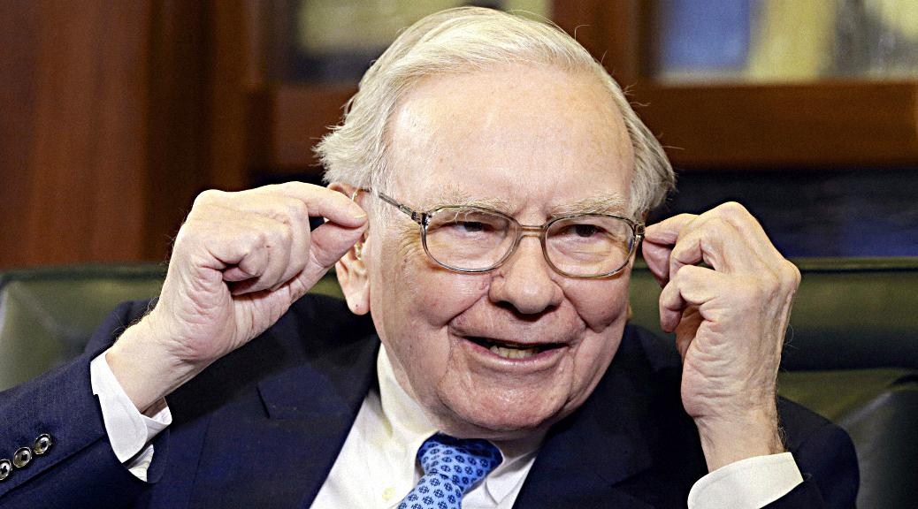 Buffett Composite Stock Screen