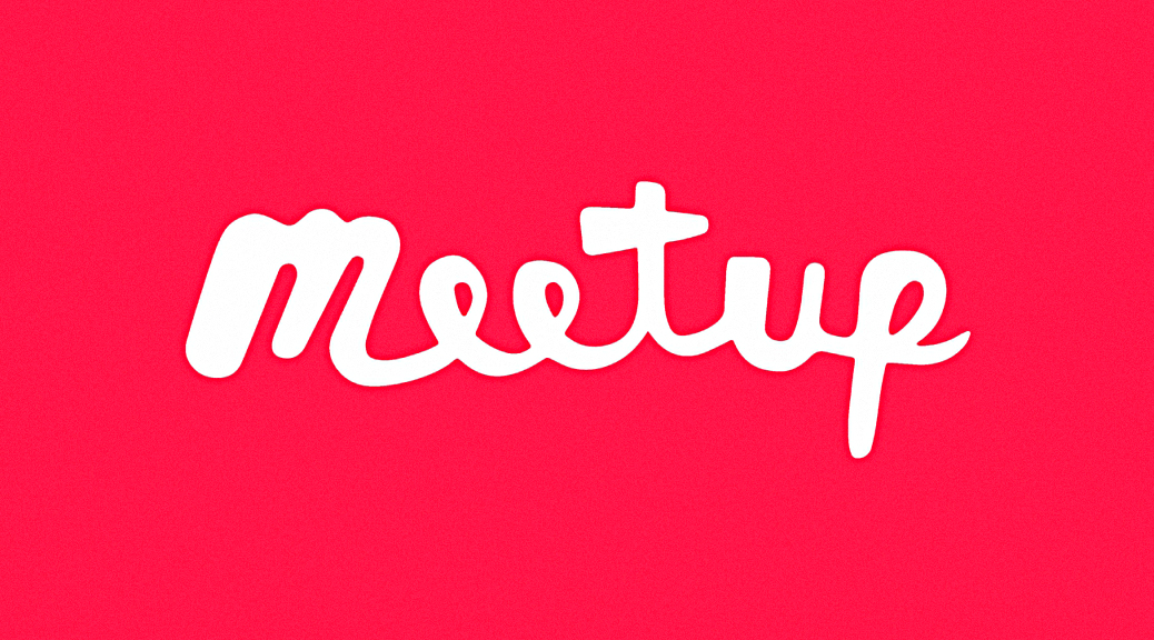 My Meetup Experiment