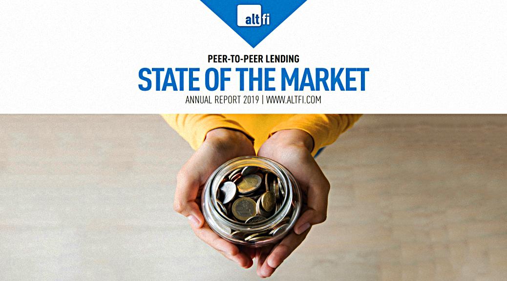 AltFi P2P Lending review