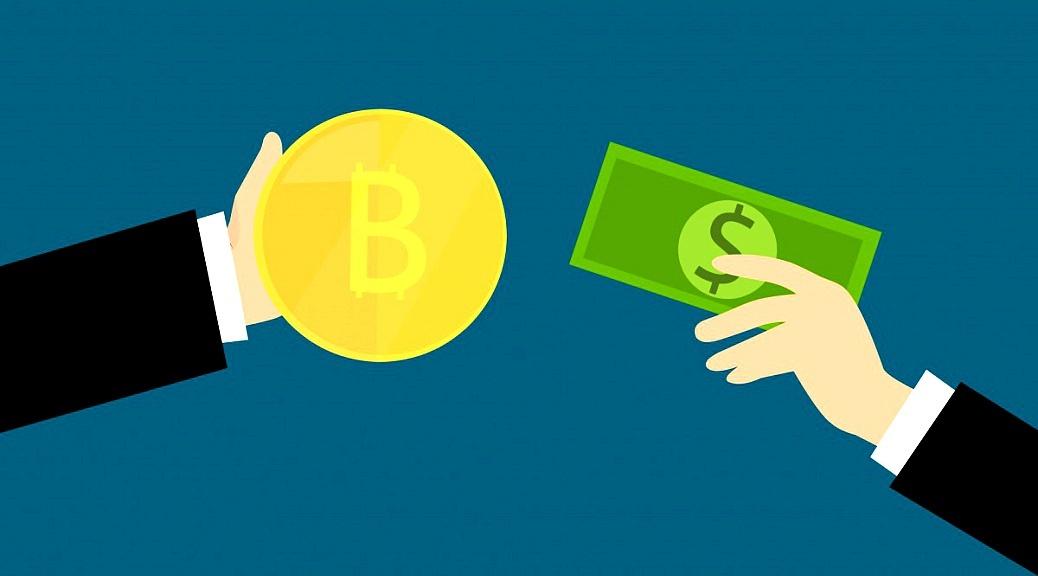 Buying Bitcoin
