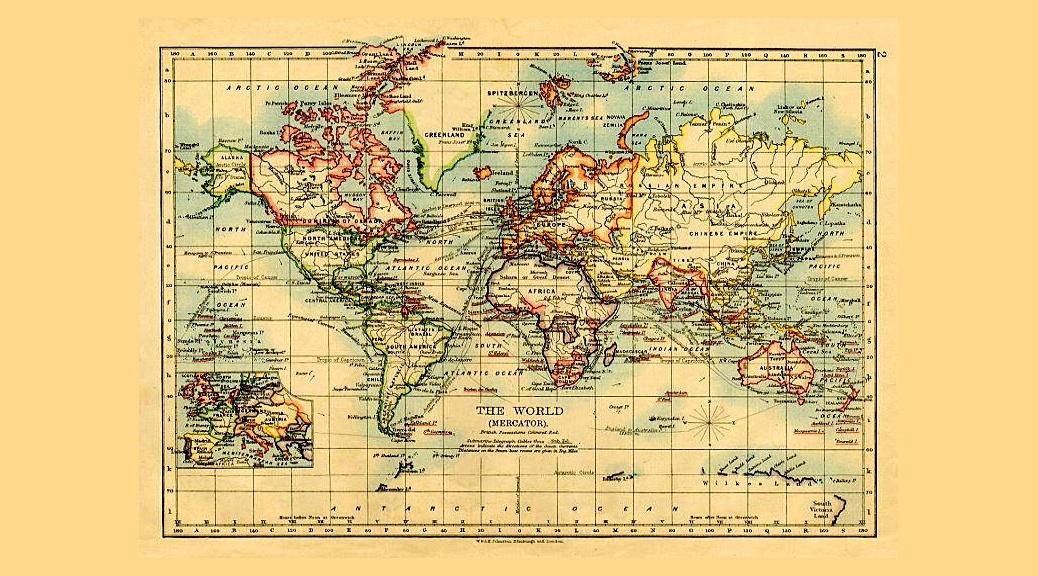 Broker Map