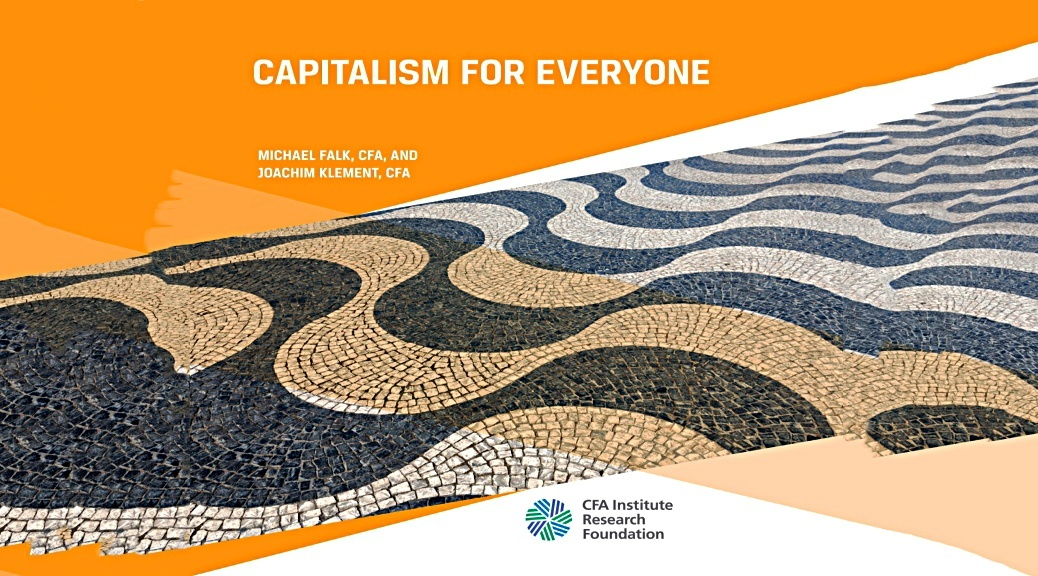 Capitalism for Everyone